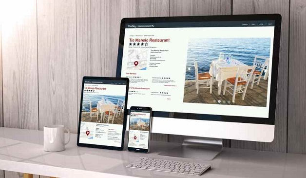 What Criteria Do I Look For When Choosing A Web Design Company For My Restaurant?