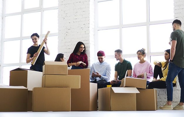 5 Ways to Ensure Your Office Relocation Goes Smoothly